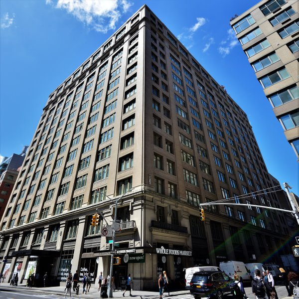 The Chelsea Mercantile Building, 252 7th Avenue, New York, NY, 10001, Chelsea NYC Condos